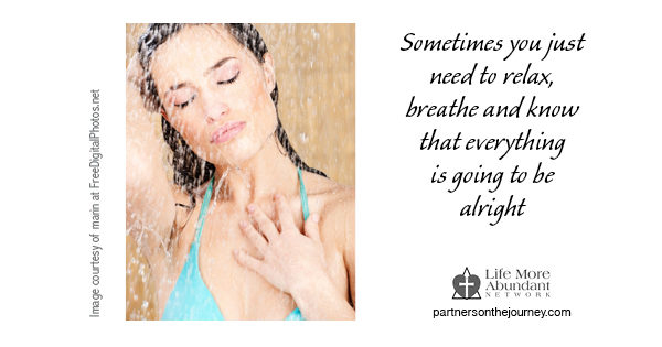 breathing can reduce stress
